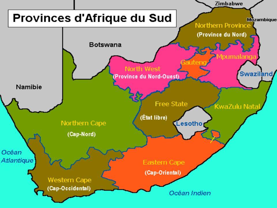 LApartheid Apartheid signifie en afrikaans «Vivre à part ».