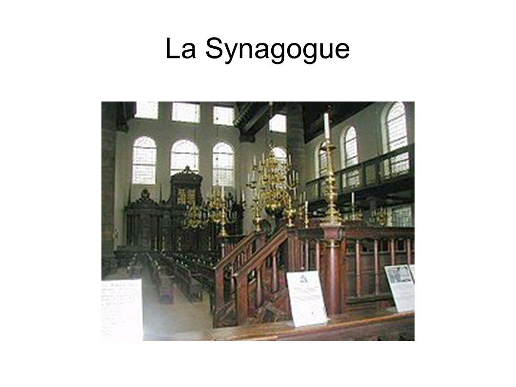 La Synagogue