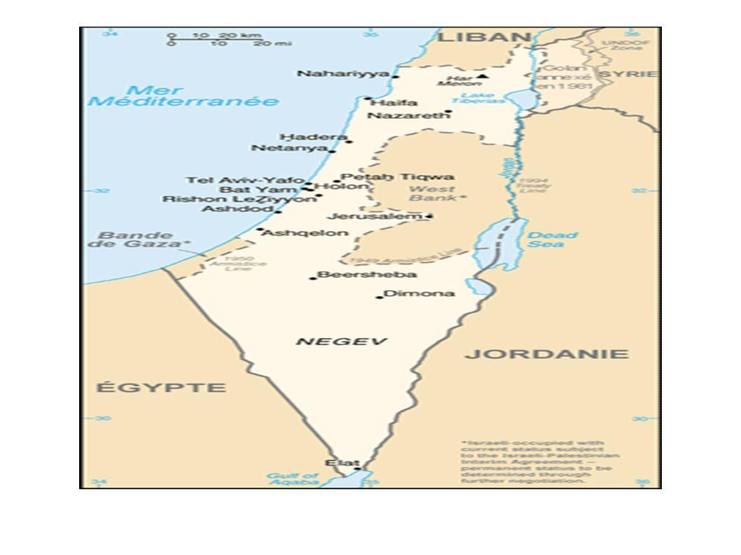 Les Monuments En Israël il y a le mur des lamentations qui est connue dans le monde entier.