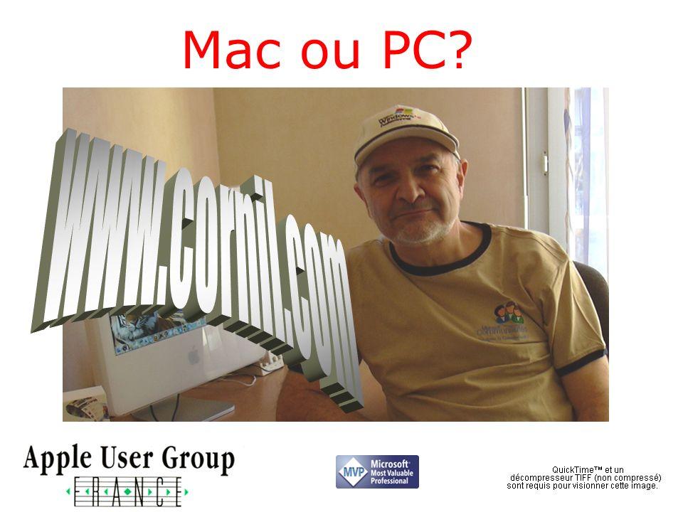 93 Mac ou PC?