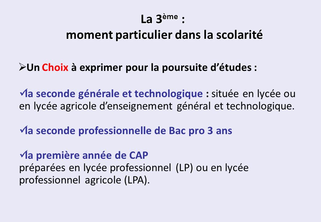 X Lycée A. dAquitaine POITIERS X Lycée A. dAquitaine POITIERS