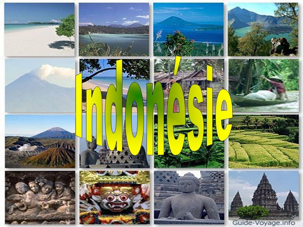 L hymne et le drapeau de l Indonésie Indonesia Raya est l hymne national de l Indonésie.