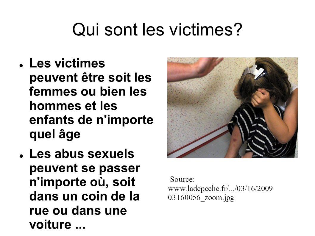 Les femmes battues Les femmes se font battre et cela arrive de plus en plus.