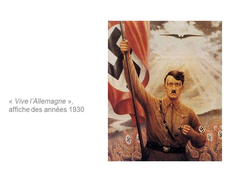 Affiche de Peiros pour la CGT, mai 1936 Affiche de Léon Blot pour « Ordre et bon sens », mai 1936