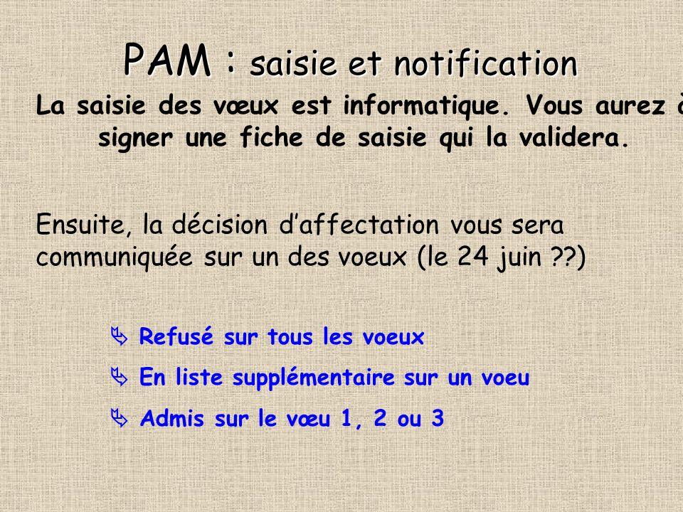Dès la notification daffectation reçue, vous devrez procéder à linscription dans le lycée concerné et ce, avant le 5 juillet.