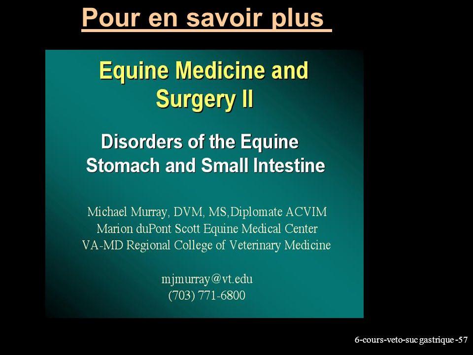 6-cours-veto-suc gastrique -57 Pour en savoir plus