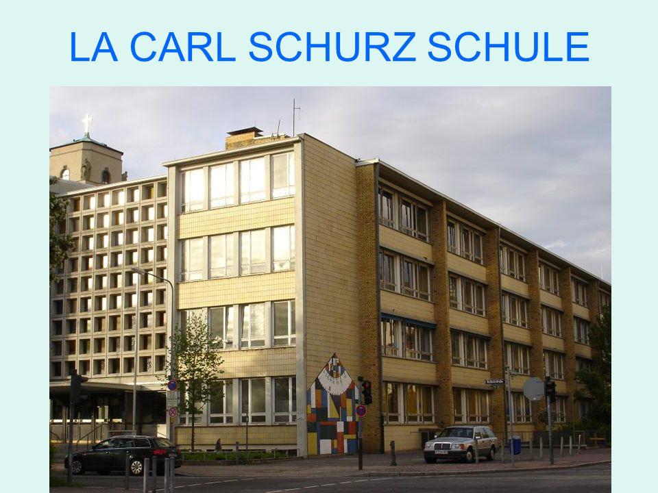 LA CARL SCHURZ SCHULE