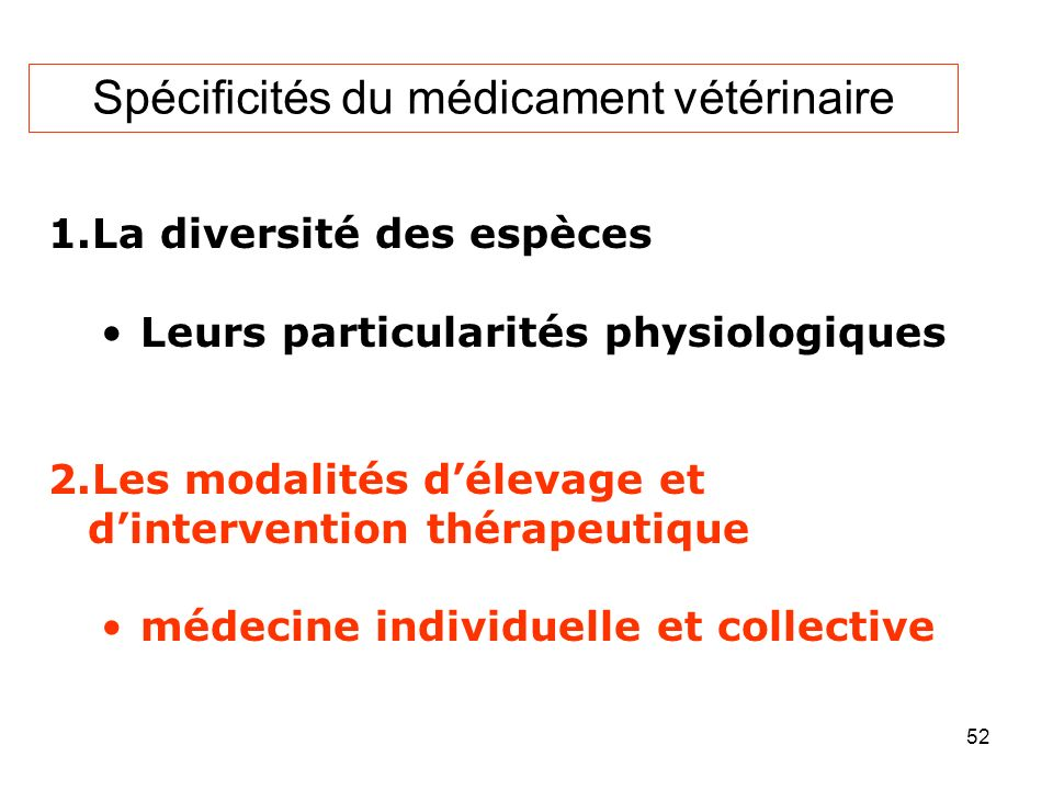 53 Médecines individuelle & collective