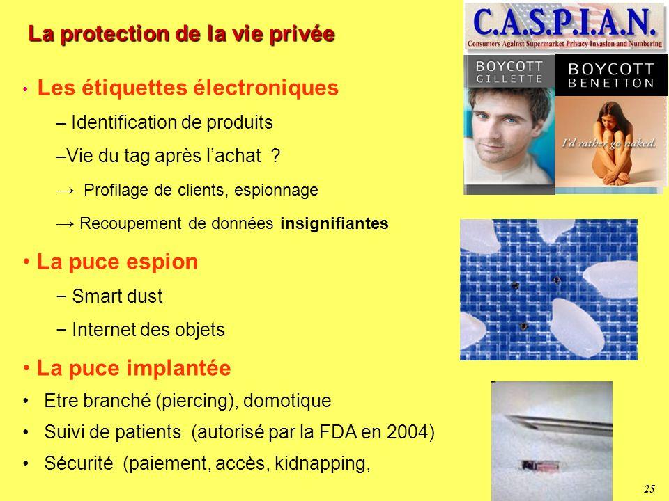 24 Questionnement « nano » et plus g é n é ral 2000 2002 Bill Joy Caroline Lucas Greenpeace Katherine Albrecht J.-P. Dupuy 2005
