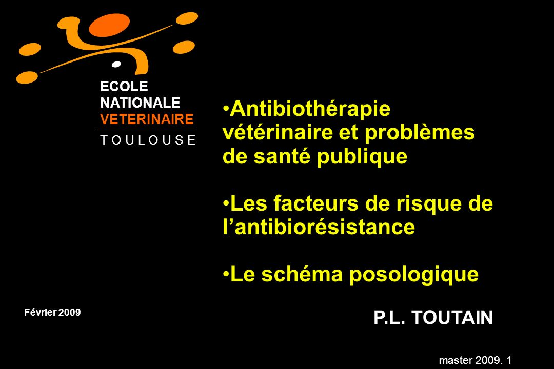 master 2009. 62 MRSA in vets In: Clin Microbiol Infect. 2008;14 (1):29-34. To read the full article