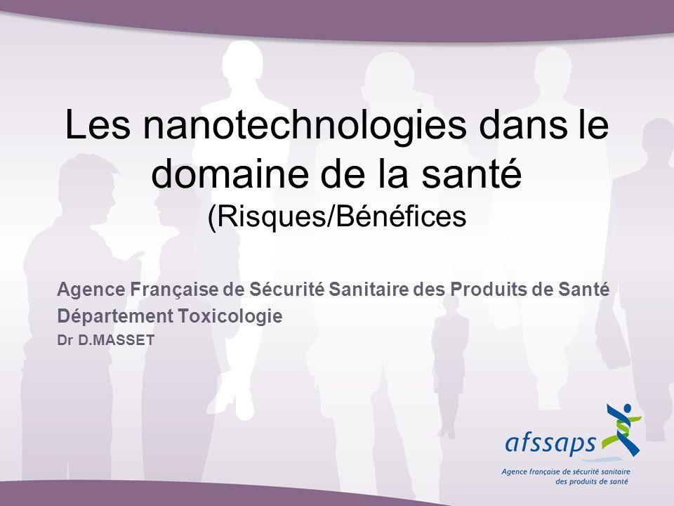 30 Les effets pro-inflammatoires des nanoparticules