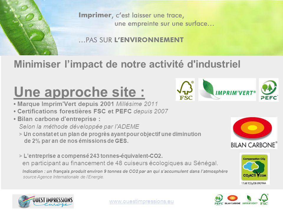 Formation à lutilisation des cuiseurs optimisés à Fimela (Sénégal) Notre compensateur la société CLIMATIS est signataire de la Charte ADEME de la compensation volontaire.