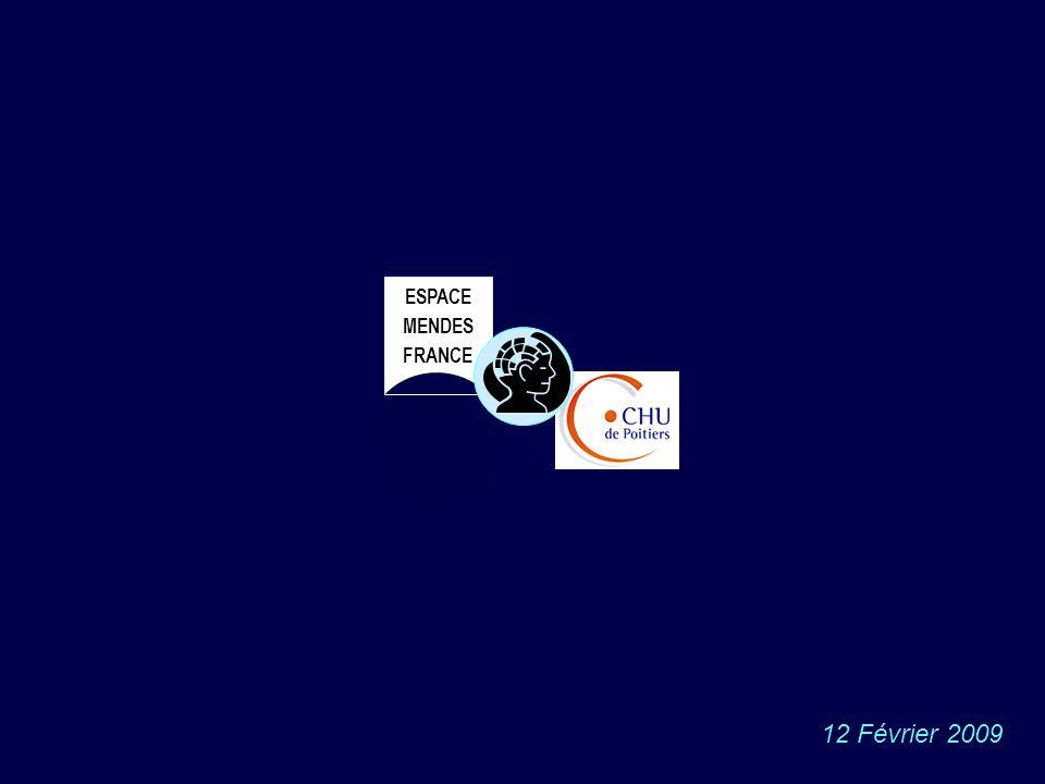 ESPACE MENDES FRANCE 12 Février 2009