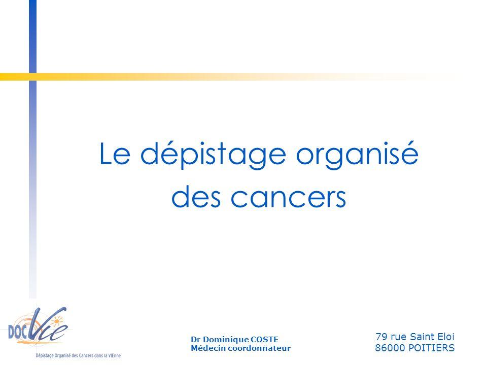 Quelques Définitions Prévention (primaire) Tous les actes destinés à réduire lapparition de nouveaux cas dune maladie (diminuer lincidence) par exemple tabac et cancer du poumon.