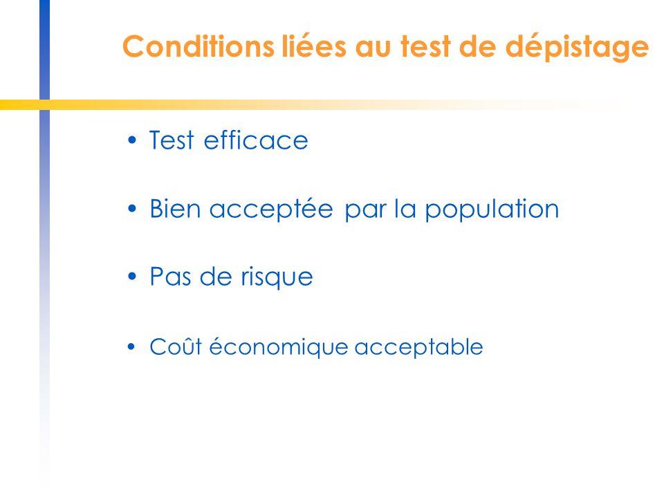 A partir de 50 ans : faites le test tous les deux ans 3ème Journée Annuelle – Poitiers - 16.04.2009 79 rue Saint Eloi 86000 POITIERS