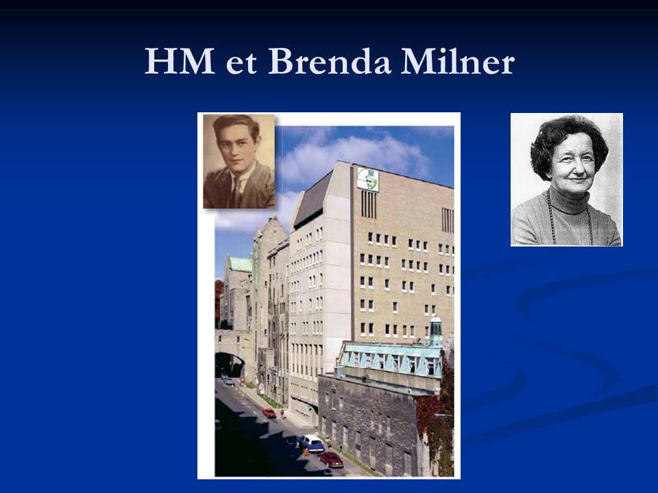 HM et Brenda Milner
