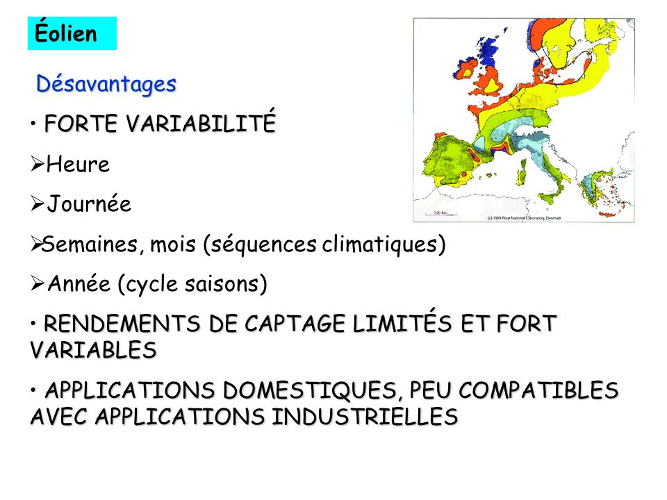 Jean-Charles ABBEÉnergies pour demain ENERGIE EOLIENNE FRANCE FIN 2006