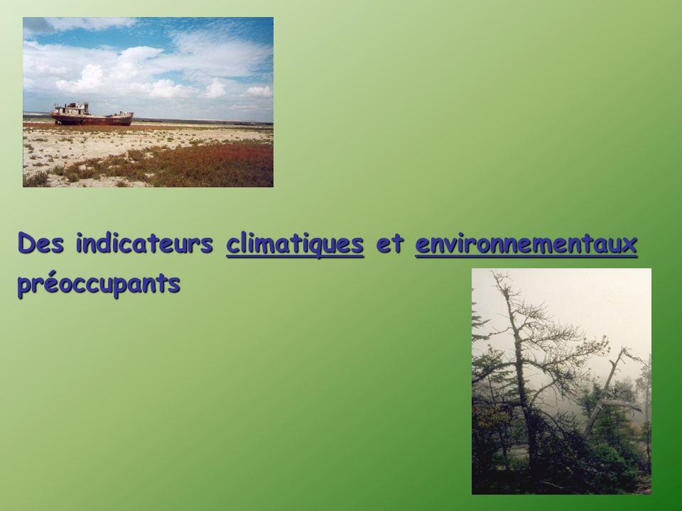 Des impacts environnementaux variés Pollution chimique (rejets, déchets) Pollution lumineuse Pollution sonore Pollution visuelle Pollution par rayonne