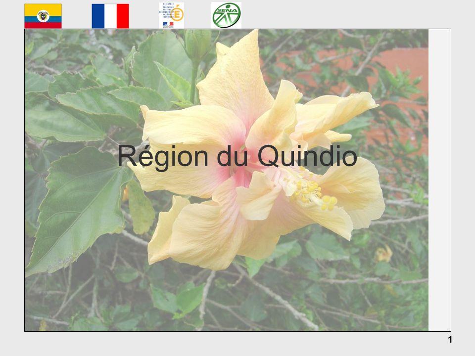 Région du Quindio 1