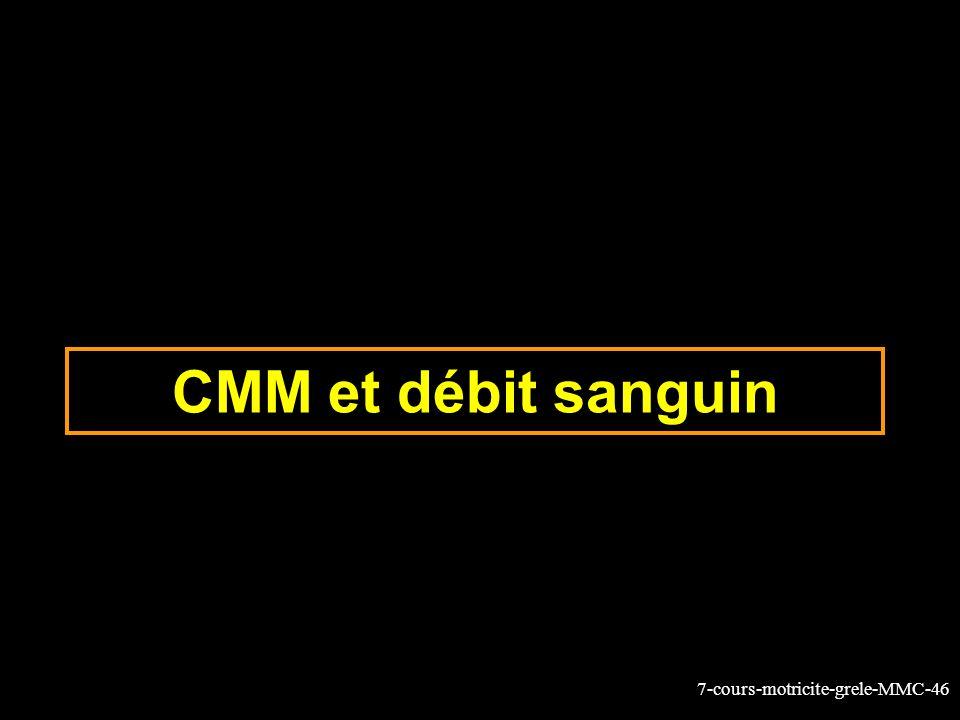 7-cours-motricite-grele-MMC-46 CMM et débit sanguin