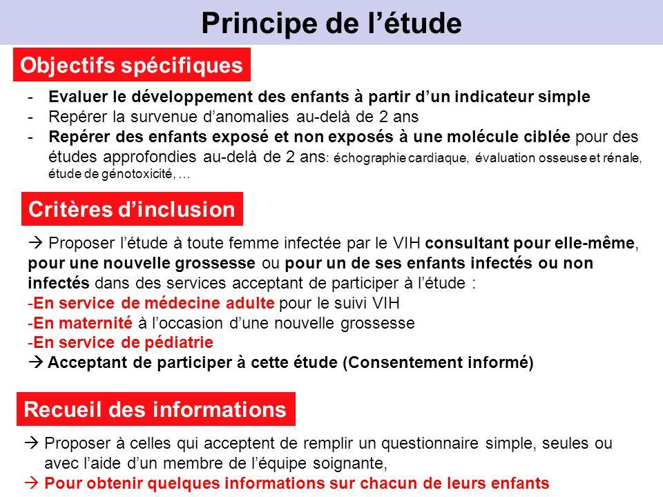 Votre date de naissance |__|__| - |__|__| - |__|__| Initiales Nom |__| et prénom |__| Combien avez-vous denfants vivants |__|__| Date de naissance - |__|__| - |__|__| - |__|__| Initiales Nom |__| et prénom |__| Est-il né en France : oui non Dans quel hôpital : ____________________ Est-il infecté par le VIH: Oui Non Est-ce quil vit avec vous : Oui Non Sinon où vit-il.