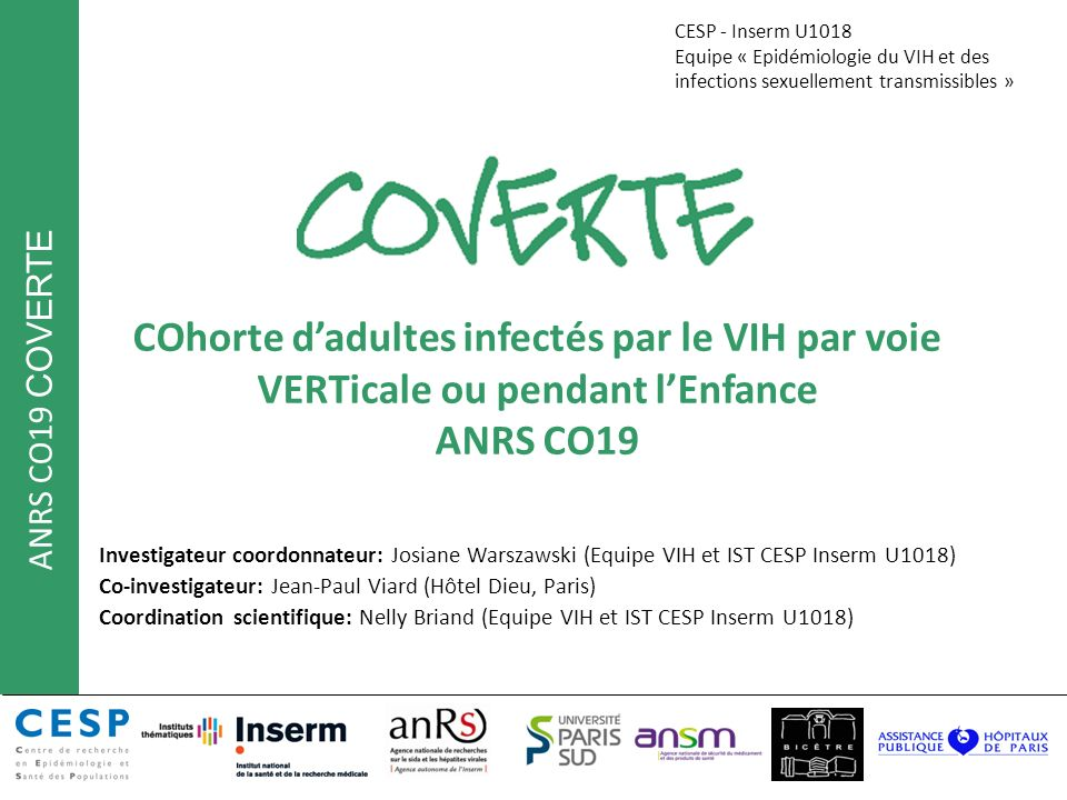 ANRS CO19 COVERTE 11 mai 2012 AG 2012 EPF Primeva Coverte Eq4.