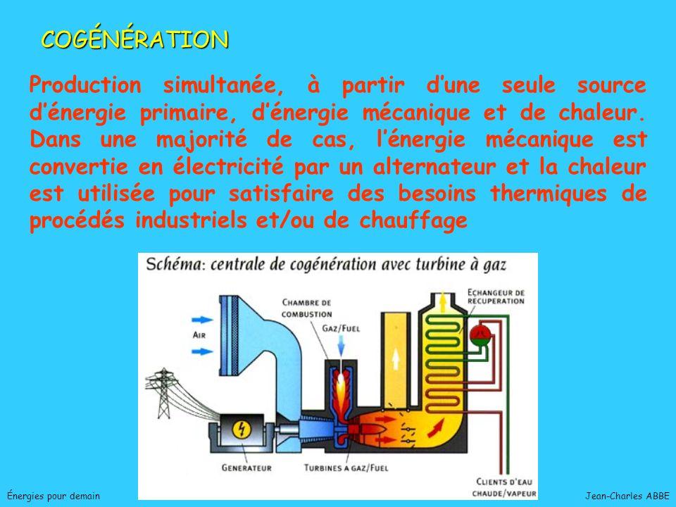 Combustible Eau refroidissement Soufre (SO 2 ) Oxyde azote (NO 2 ) 27 tonnes. 2.3 millions de tonnes 1.5 million de tonnes Oxygène 3.4 milliards m 3 4