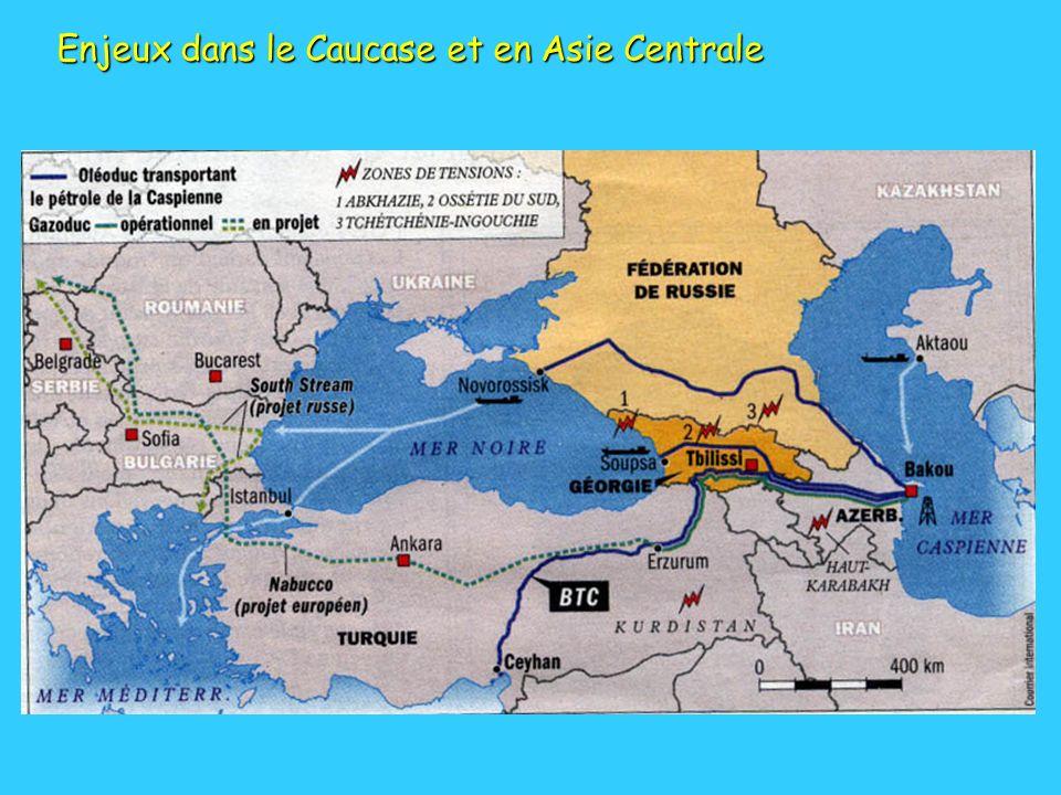 France : Norvège : 30 % Algérie : 18 % Pays Bas : 17 % Court terme : 20 % Les orgues de Poutine (Medvedev ?)