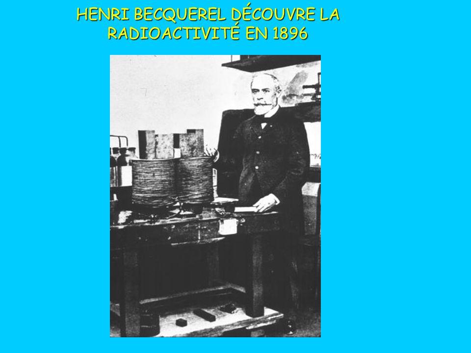 CONSÉQUENCES 1942E.Fermi1 ière pile atomique 1944SeaborgPremier gr élément synthétique : plutonium 1945USAPremière bombe A (16.07) 1945USAHiroshima (6
