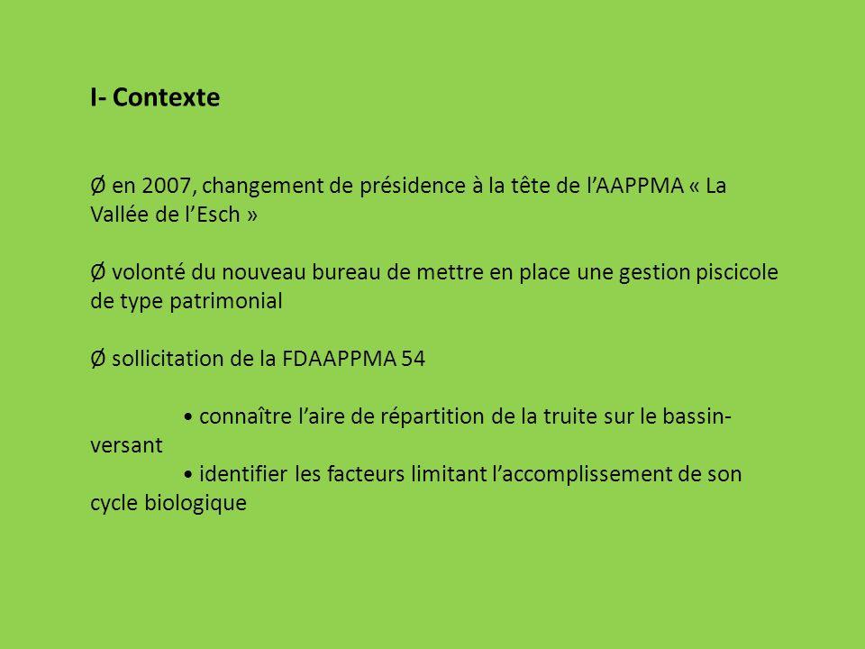 Merci de votre attention Source : M. Rouet – FDAAPPMA 54- 2009