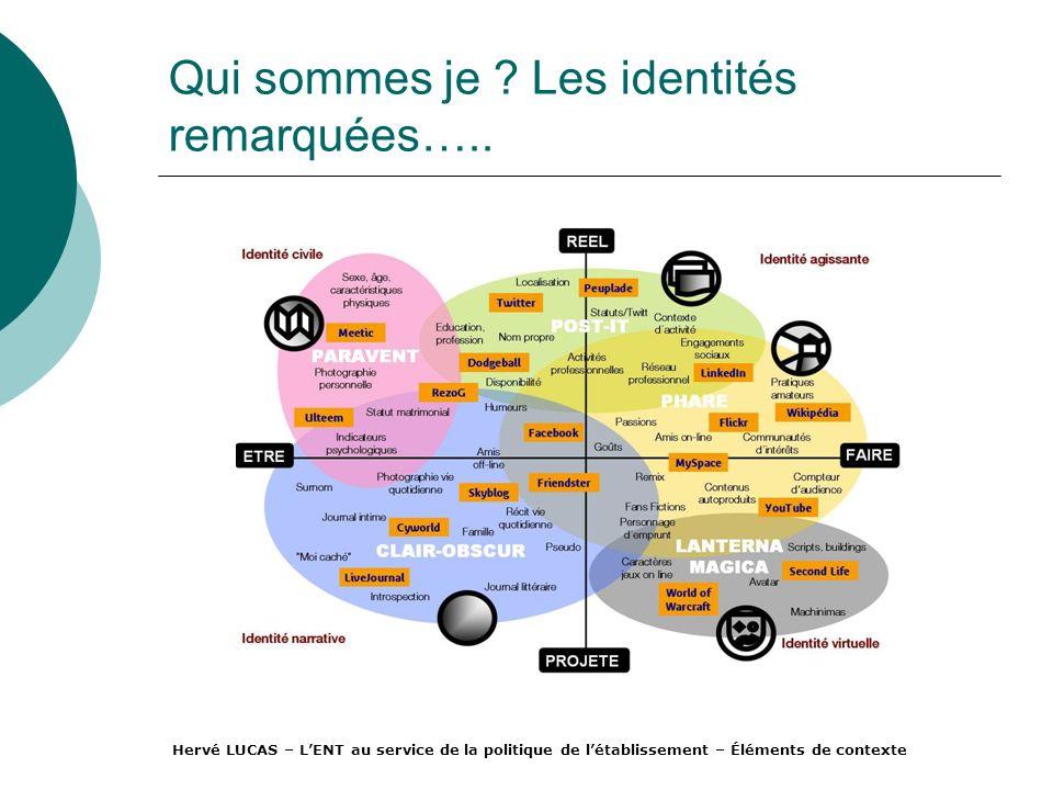 Hervé LUCAS – LENT au service de la politique de létablissement – Éléments de contexte