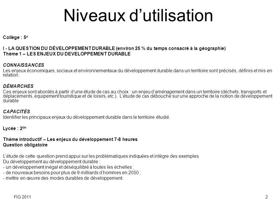 Problématiques générales Problématiques possibles - Poster seul : Quelles sont les conséquences dune exploitation minière sur lenvironnement .