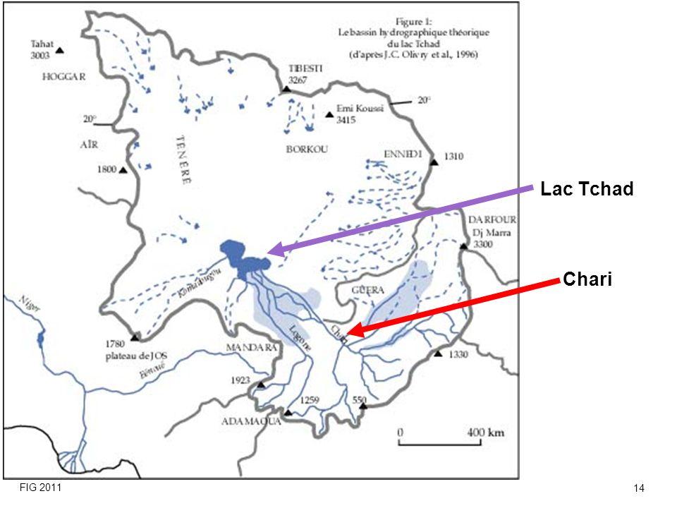 Lac Tchad Chari FIG 2011 14