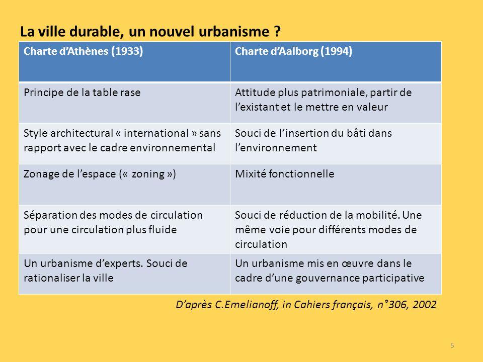 Une démarche reposant sur 5 éléments - Participation des acteurs - Organisation du pilotage - Transversalités des approches - Evaluation partagée - Stratégie damélioration continue 16