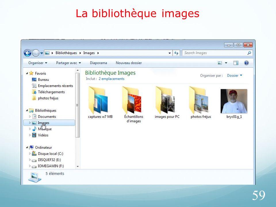 La bibliothèque images 59