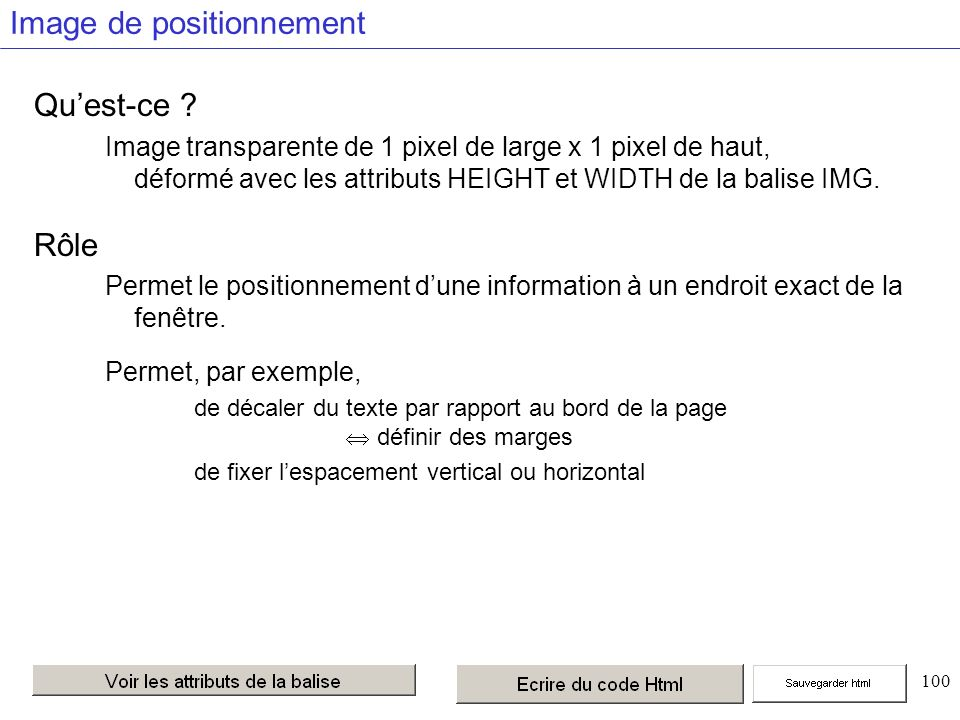 100 Image de positionnement Quest-ce .