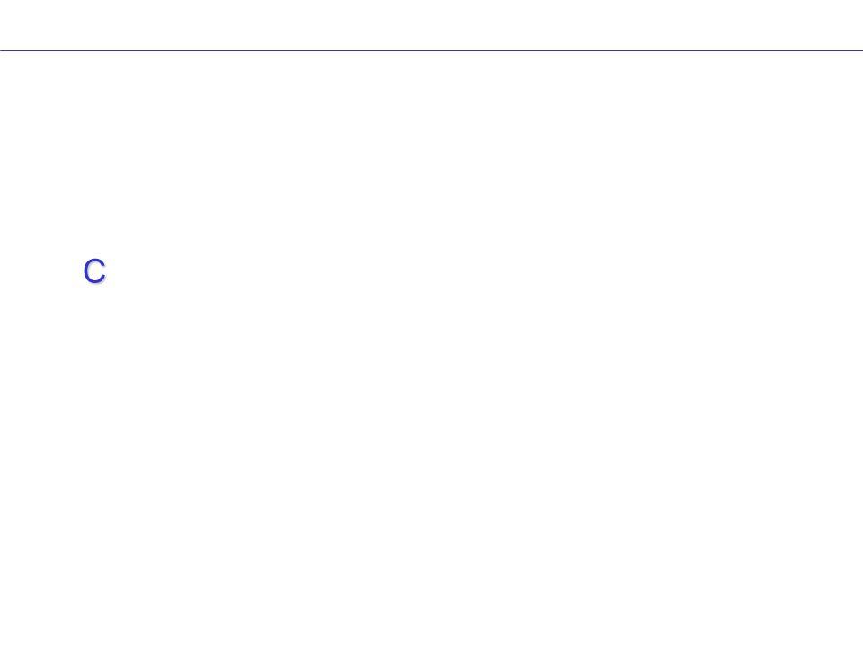 Pointeur de type void Définition : Un pointeur de type générique peut pointer vers n importe quel type d objet Déclaration void *p Déclare un pointeur générique p dont on n a pas encore spécifié le type.