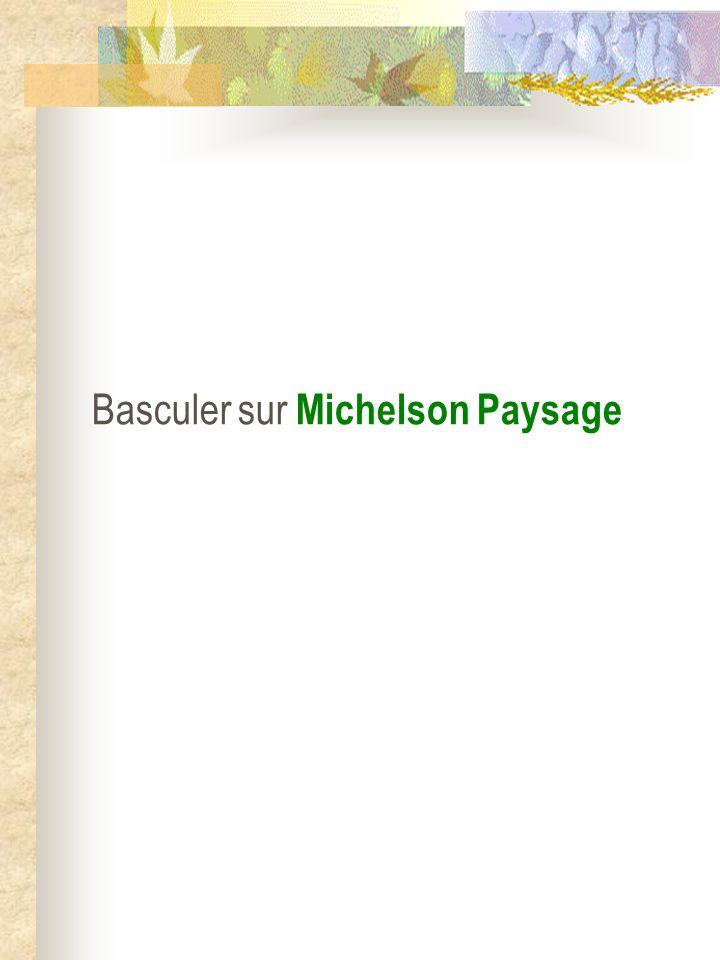 Michelson en lame à faces parallèles S2S2 S2S2 SpSp S S M2M2 M1M1 M2M2 S1S1 e 2e