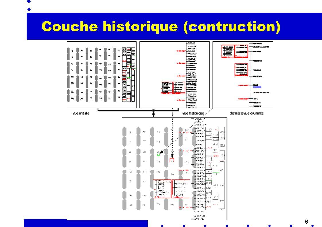 6 Couche historique (contruction)