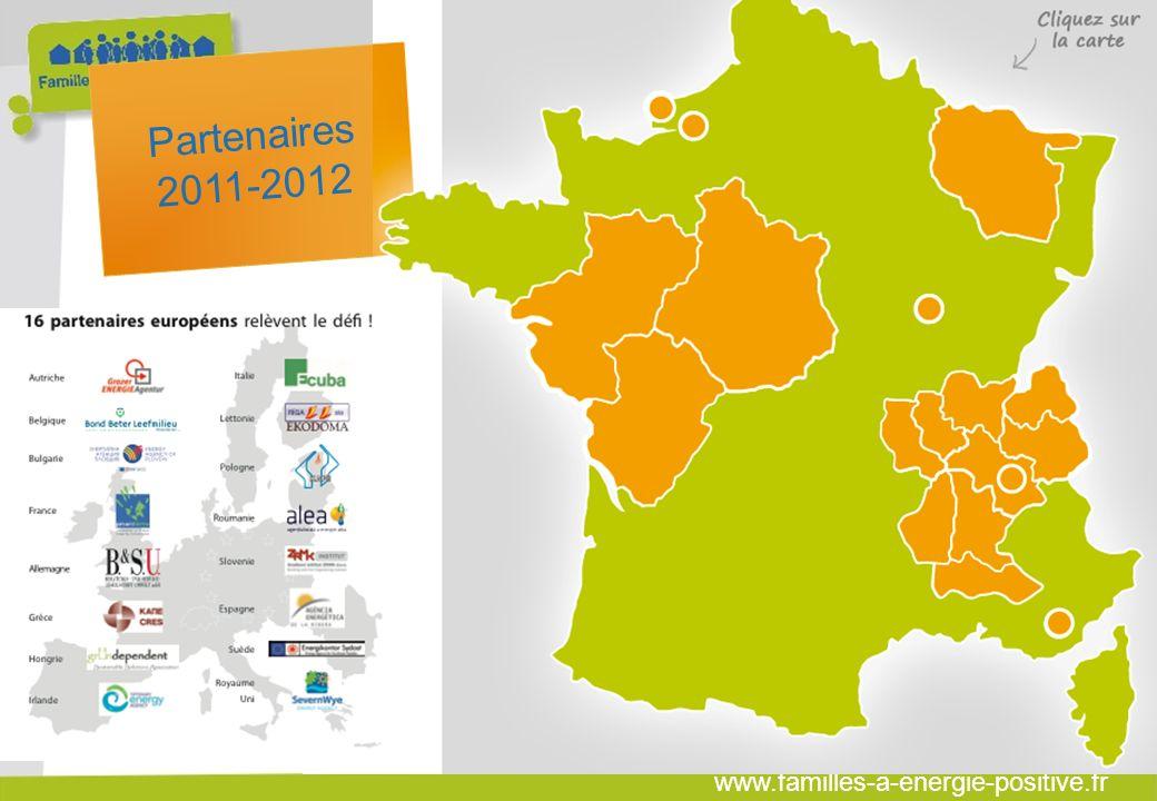 Saison 2011-2012 Partenaires 2011-2012