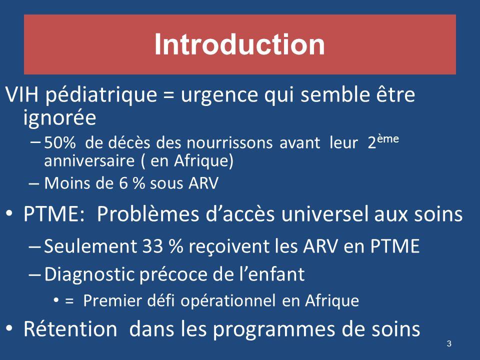 Traitement ARV des cas particuliers Co-infection VIH/VHB (VIH/Ag HbS+) * Si ALAT > 3 N, éviter Efavirenz * Choix préférentiel: AZT + 3TC + LPV/RTV Enfants de plus 12 ans: – Transaminases < 3N: TDF + 3TC + EFV – Transaminases > 3N: TDF + 3TC + LPV/r ou ABC AZT3TC LPV/RTV EFV