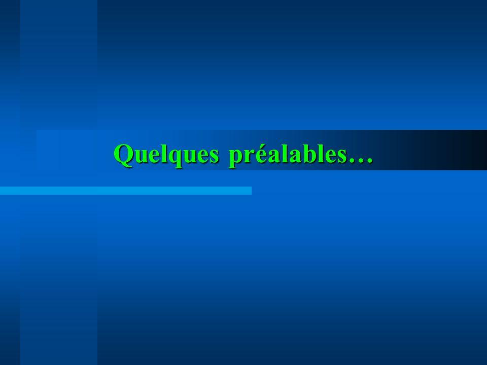 Traduire les objectifs opérationnels en questions de recherche Objectifs Mécanismes pour atteindre les buts Ex : Q .