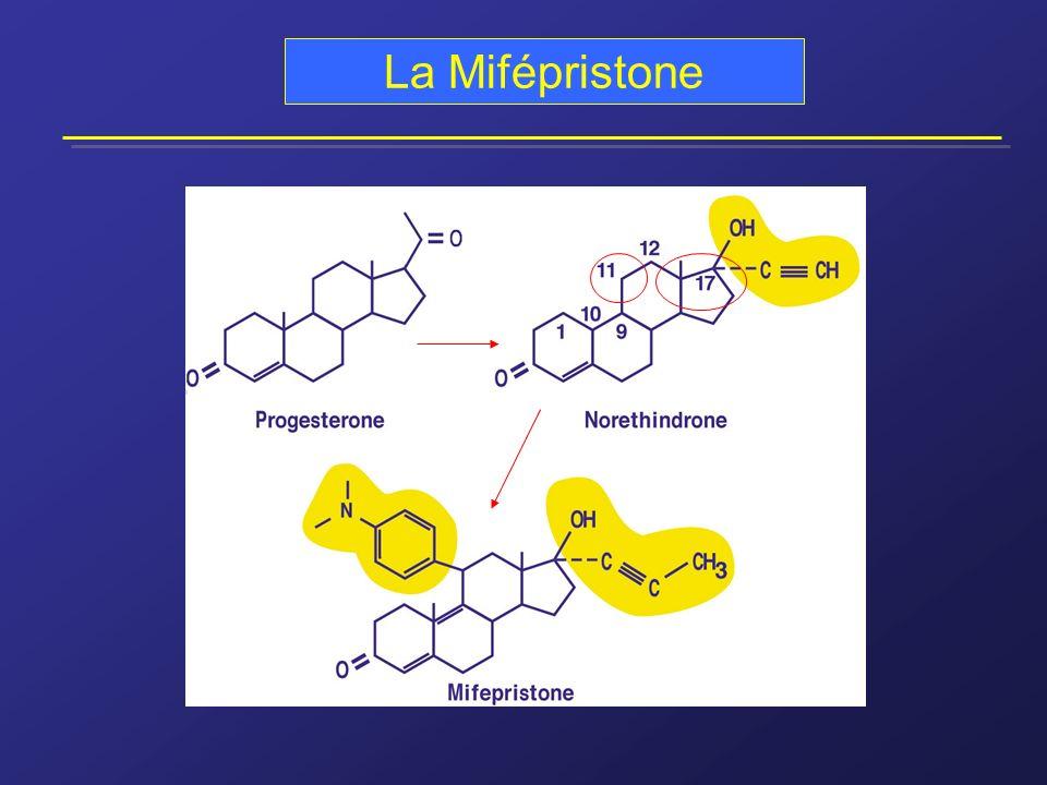 La Mifépristone
