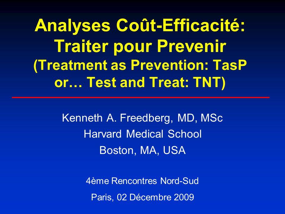 Abidjan Chennai OECO Le Cap Boston Paris 1.La disponibilit é du traitement antirétroviral (ARV) augmente.
