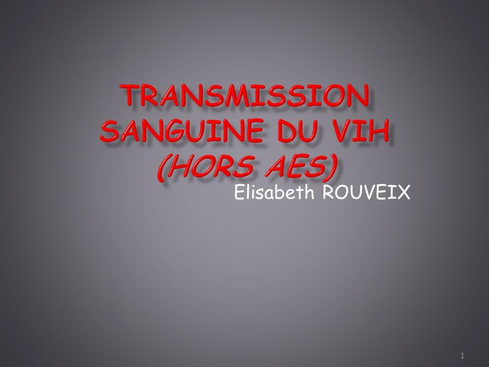 Analyse de la sécurité transfusionnelle par tous les états >ou= 75% des pays auront au moins formulé leur politique des sécurité transfusionnelle 100% des poches testées > ou = 80% des donneurs seront volontaires et réguliers 22
