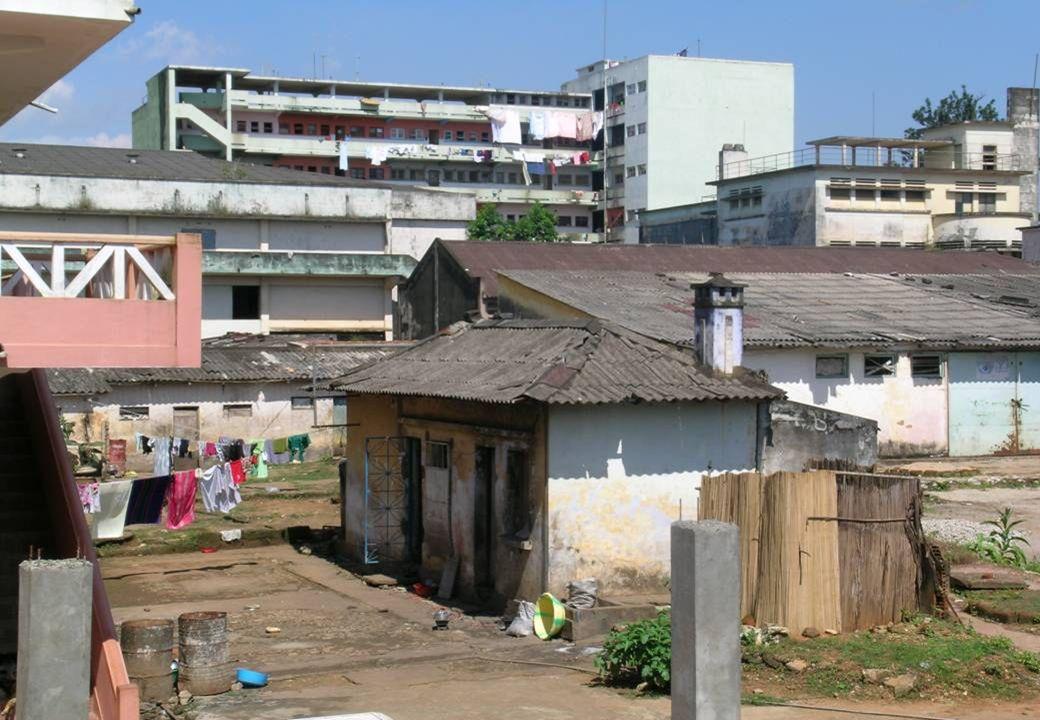 A. Tarantola, Sri Lanka Symposium March 2007