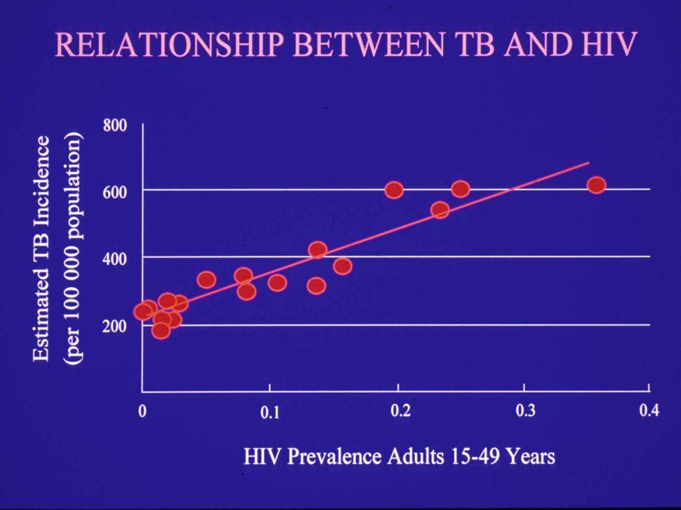 Global HIV epidemic 1990-2005