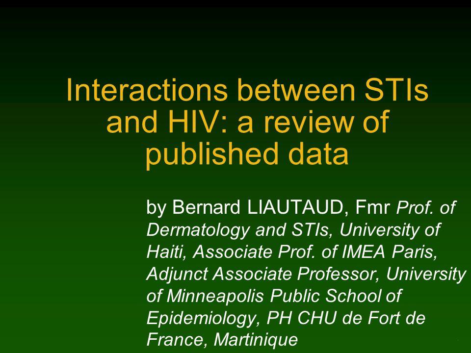 Rotchford K et al,Sex Transm Dis,27, 243-248, 2000 2d.
