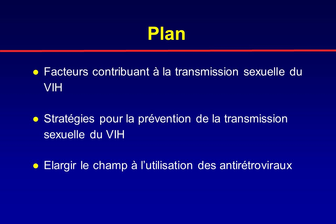 Comparison of HIV incidence among sex workers before and during 2 levels of STI interventions in Abidjan (Côte dIvoire) Ghys P, et al.