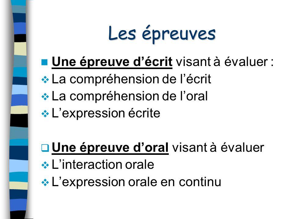 Nombre de candidats à la certification niveau A2/B1 France 2006= 8 400 2007=12 000 2008=16 000 2009=19 400 2010=21 800 2011 = 35 000 candidats prévus